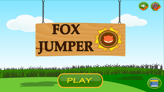 Fox Jumper: miniatura de captura de pantalla