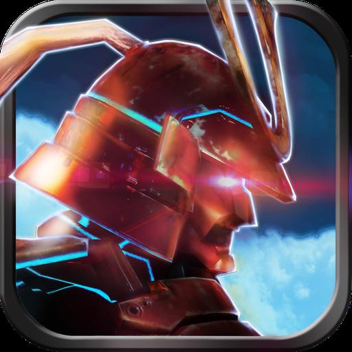 赛车游戏のBUSHIDO RIDE HD LOGO-記事Game