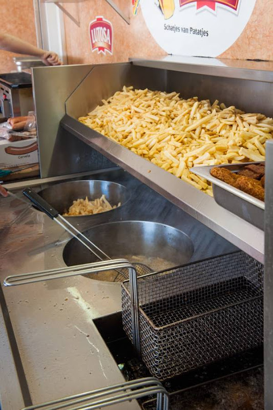 Party Fries