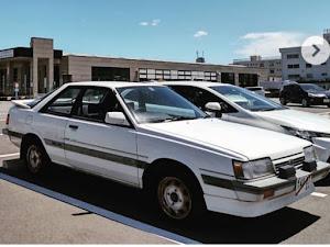 レオーネ  1986年式 RX-Ⅱ AG6のカスタム事例画像 BOXERさんの2021年09月04日10:03の投稿