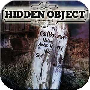 Haunted Village Hidden Object