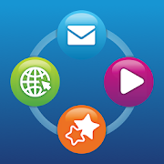 AT&T Live 2.0  Icon