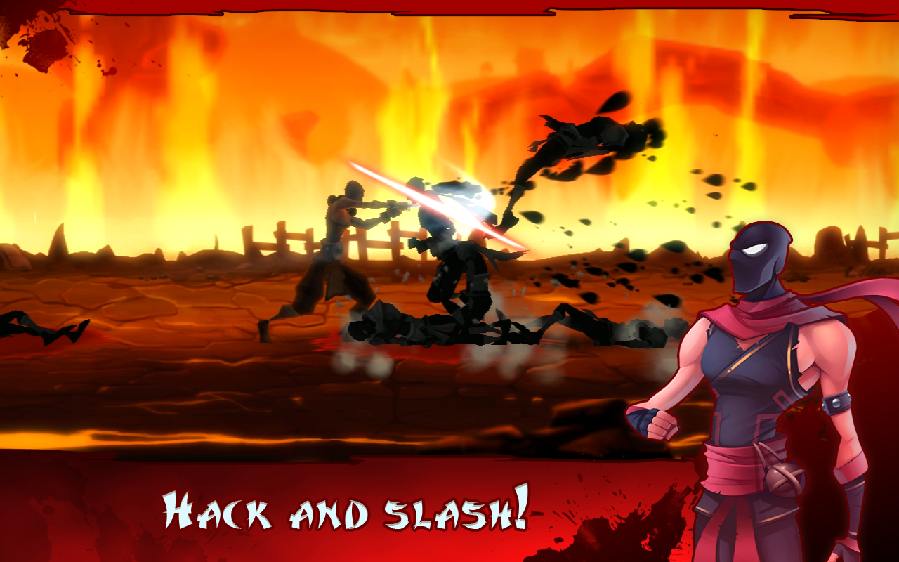 Fighting Games - Fatal Fight- screenshot