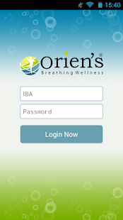 Oriens- screenshot thumbnail