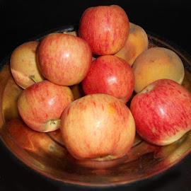 by Ghazala .S. Mujtaba - Food & Drink Fruits & Vegetables