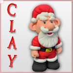 Clay Modelling : Cartoons Icon