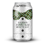 Monday Night 2018 Bourbon Barrel Drafty Kilt Scotch Ale