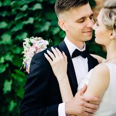 Wedding photographer Alena Terleckaya (alenaterl). Photo of 21.08.2017
