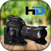 HD Camera : 4K Ultra Camera