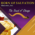 Horn of Salvation Ministries icon