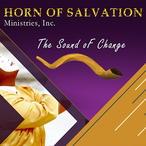 what is a horn of salvation