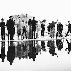 Wedding photographer Aleksandr Medvedenko (Bearman). Photo of 17.02.2017