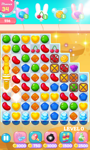 Candy Cats screenshots 8