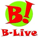 B-Live icon