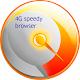 4G speedy browser