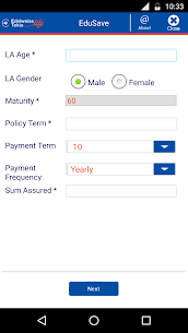 Edelweiss Tokio Life CalcuPro.  App Download For Android 4