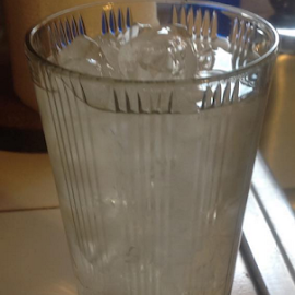 Cool drink on a hot day! by Terry Linton - Food & Drink Alcohol & Drinks (  )