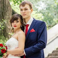 Wedding photographer Elizaveta Shestakova (EShestakova). Photo of 20.10.2015