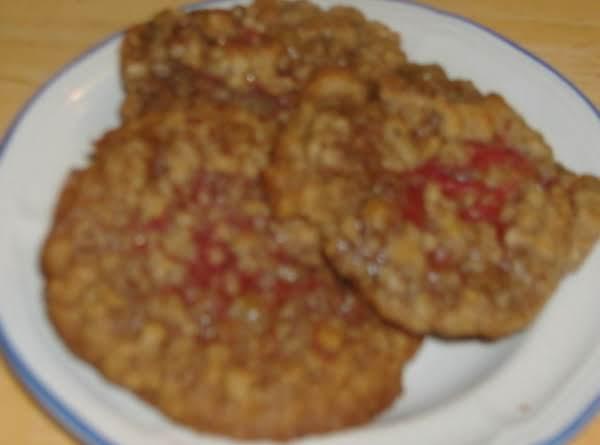 Grandma Nellies Oatmeal Raisin Cookies Recipe
