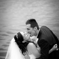 Bryllupsfotograf Giuseppe Boccaccini (boccaccini). Bilde av 22.06.2019