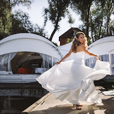 Wedding photographer Konstantin Macvay (matsvay). Photo of 29.09.2018