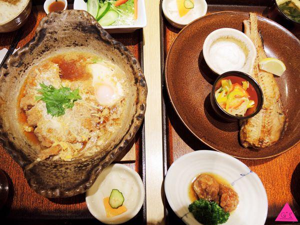 大戶屋 吃得出安心美味的連鎖日式料理餐廳