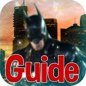 Guide for Batman Arkham