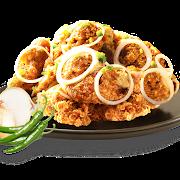 Chilli Mayo Fried Chicken