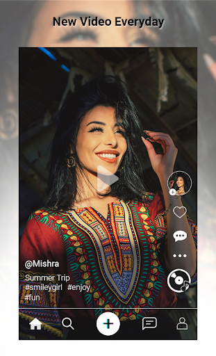 Original Indian Video App screenshot 1