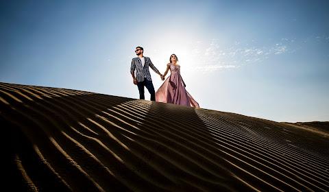 Wedding photographer Surat (THETAJSTUDIO). Photo of 13.01.2019