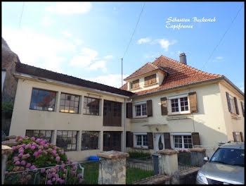 maison à Rahling (57)