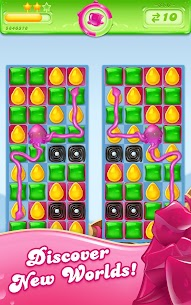 Candy Crush Jelly Saga App Latest Version Download For Android and iPhone 10