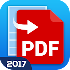 Web to PDF – Convertitore PDF icon