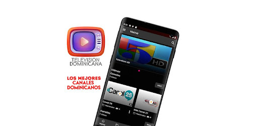 Television Dominicana gratis (Telemicro,Digital15) - Apps on