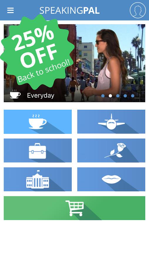 Learn English, Speak English- screenshot