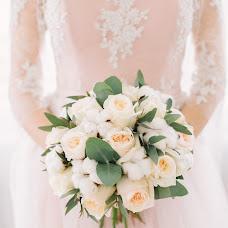 Wedding photographer Ekaterina Kolomarova (katesalat). Photo of 05.04.2017