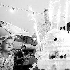 Wedding photographer Kristina Monmoransi (wishfilms). Photo of 05.12.2017