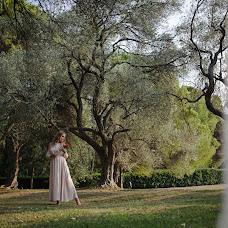 Wedding photographer Alina Petrina (PetrynaAlina). Photo of 09.01.2018