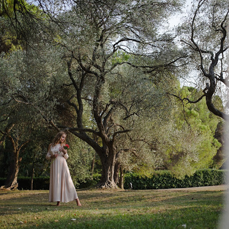 Fotógrafo de bodas Alina Petrina (PetrynaAlina). Foto del 09.01.2018