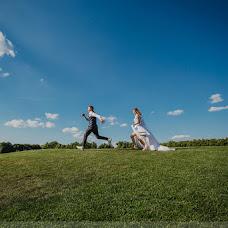 Wedding photographer Yuliya Zaruckaya (juzara). Photo of 03.07.2018