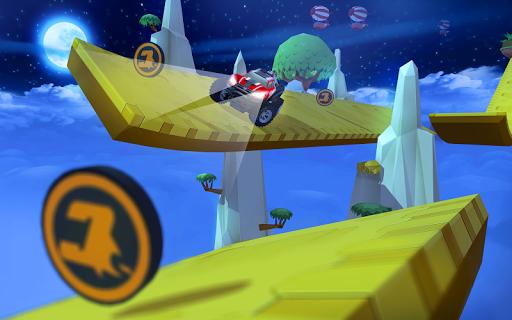 Mountain Climb 4x4 4.03 screenshots 1
