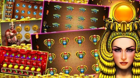 online casino europa pharaoh s