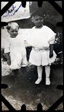 Photo: Tom Brandvold Album TBB077 / Norman and Mabel Fjelstad