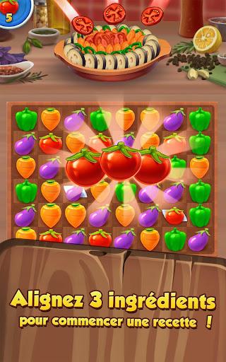 Yummy Drop! fond d'écran 2