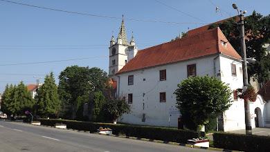 Photo: Szászsebes