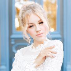 Wedding photographer Svetlana Gres (svtochka). Photo of 11.11.2018
