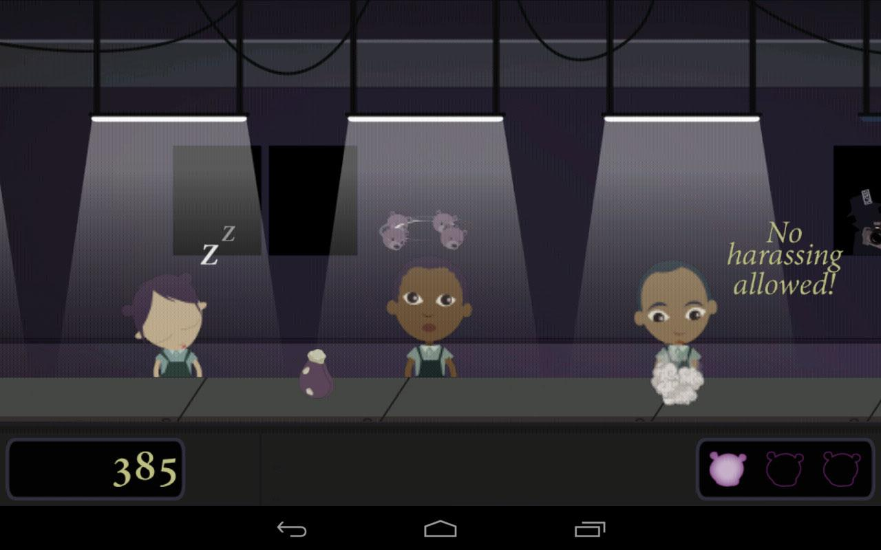 Children's Play- screenshot
