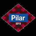 Pilares 2015 (Fiestas Pilar) icon