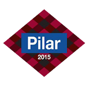 Pilares 2015 (Fiestas Pilar)