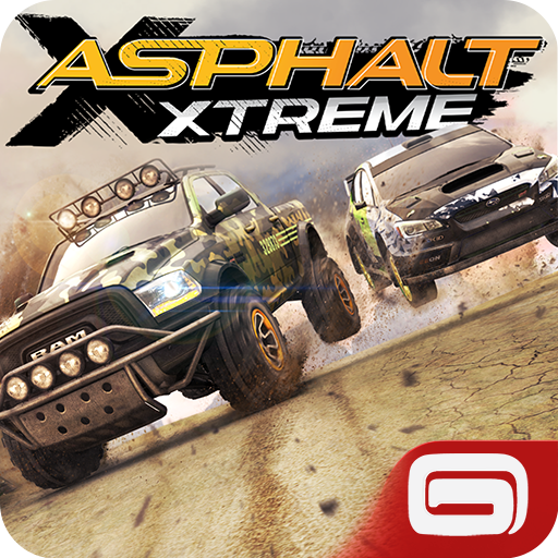 Asphalt Xtreme: Offroad Racing game (apk) free download for Android/PC/Windows